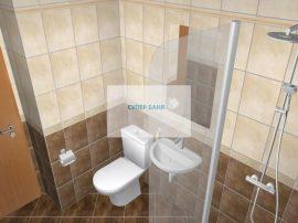 Примерен проект за баня OMEGA      KEROS    Испания