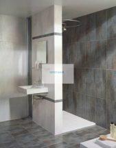 Плочки за баня OMEGA AZUL  -  KEROS