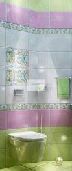 Плочки за баня HAPPY VERDE  KEROS