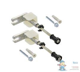 Свързващи болтове за стена Duofix - Geberit