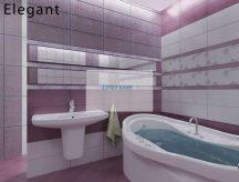 Плочки за баня -  ELEGANT  Турция