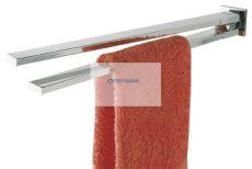 закачалка ножица за хавлии ITEMS