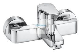 Външен смесител за вана-душ ATLAS с автоматичен превключвател