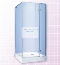 Квадратна душ кабина 90/90 - Китай