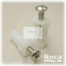 Крепежни елементи за седалка Roca