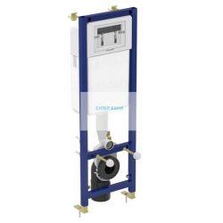 IDEAL SYSTEMS Структура за вграждане на конзолна тоалетна чиния