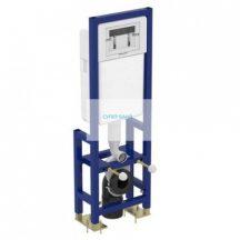 IDEAL SISTEMS Структура за вграждане за конзолна тоалетна